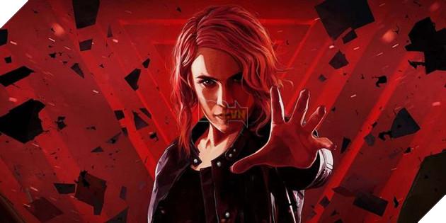 Control: DLC mới hứa hẹn giải quyết cái kết cho Alan Wake 2