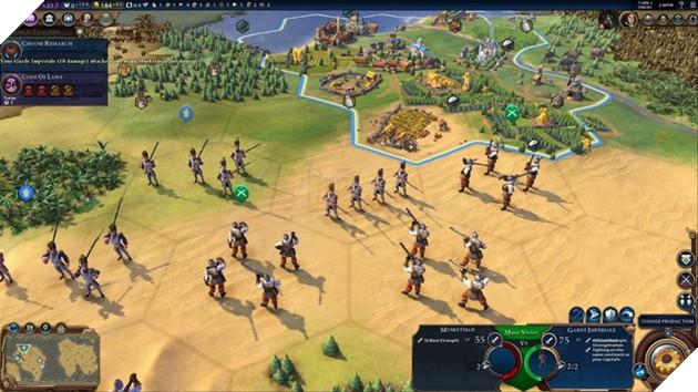 Epic Games Store tiếp tục oanh tạc làng game với lịch phát tặng miễn phí 3 bom tấn AAA - Ảnh 2.
