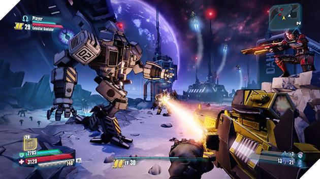 Epic Games Store tiếp tục oanh tạc làng game với lịch phát tặng miễn phí 3 bom tấn AAA - Ảnh 3.