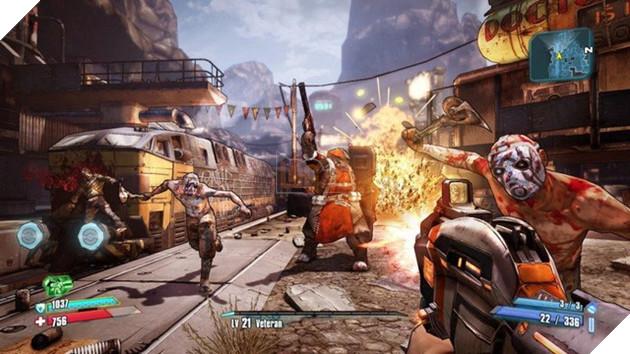 Epic Games Store tiếp tục oanh tạc làng game với lịch phát tặng miễn phí 3 bom tấn AAA - Ảnh 4.