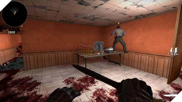 CSGO: 8 bản đồ kinh dị, ma quái và đáng sợ mà bạn không nên chơi khi ở nhà một mình  4