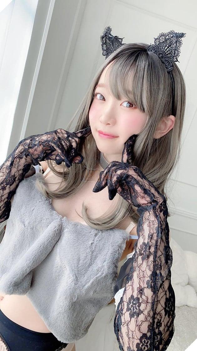 Ngắm chân dung Yura Kano, tiểu mỹ nhân 18+ ngây thơ quyến rũ của người Nhật - Ảnh 4.