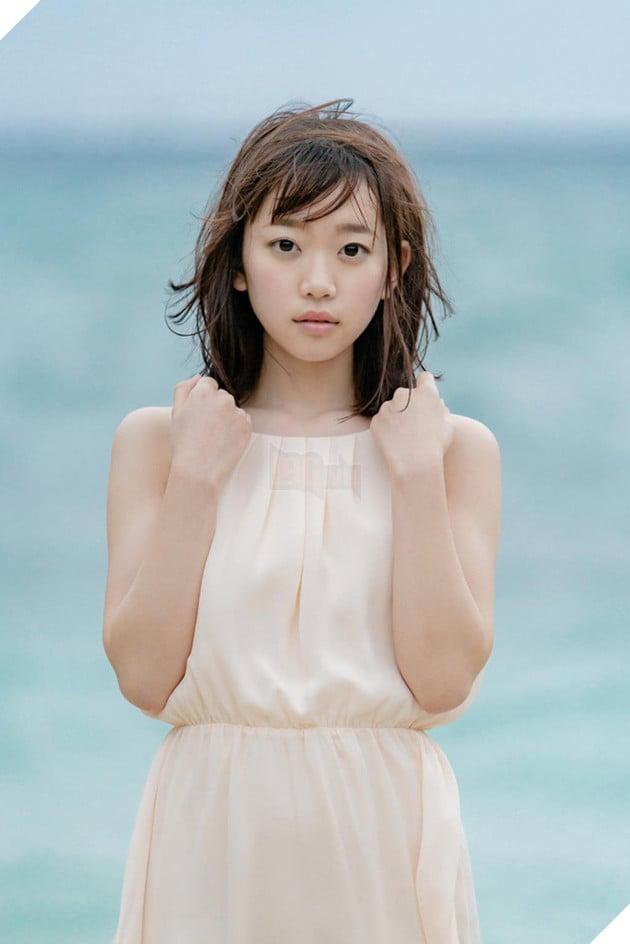 Ngắm chân dung Yura Kano, tiểu mỹ nhân 18+ ngây thơ quyến rũ của người Nhật - Ảnh 8.