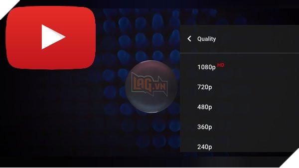 Độ phân giải 720p trên YouTube sẽ không còn HD trong thời gian sắp tới  3