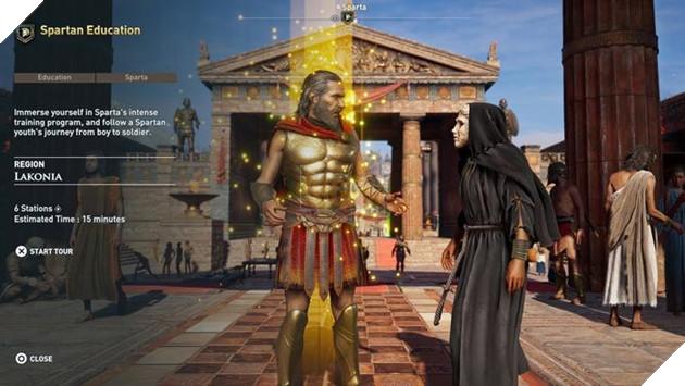 Assassin's Creed Valhalla sẽ không bắt người chơi phải cày cuốc 2