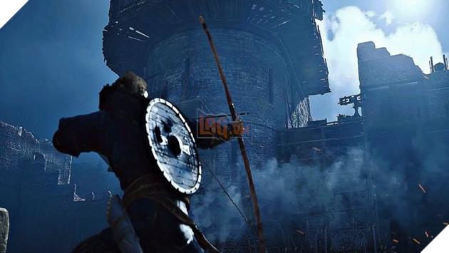 Assassin's Creed Valhalla sẽ không bắt người chơi phải cày cuốc 3