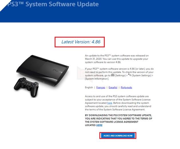 Hướng dẫn: Cách giả lập game PS3 trên PC 3
