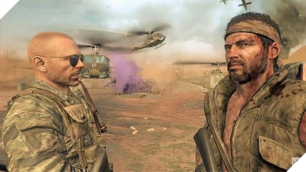 Call of Duty 2020 rò rỉ tên chính thức từ một nguồn đáng tin cậy 2