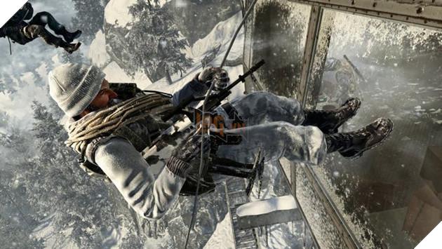 Call of Duty 2020 rò rỉ tên chính thức từ một nguồn đáng tin cậy 3