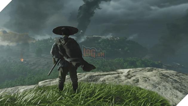 Chiến đấu trong Ghost of Tsushima sẽ khó hơn người chơi nghĩ 3