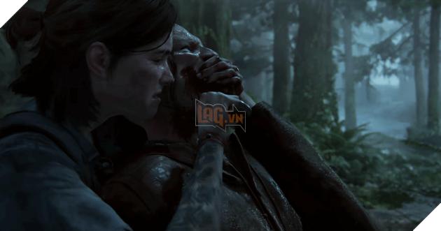 The Last of Us 2 sẽ giới hạn những nâng cấp của Ellie 2