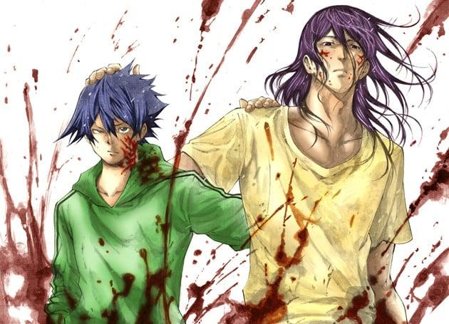 Top 5 manga sinh tồn đã hoàn thành và cực kì hay chờ bạn thưởng thức