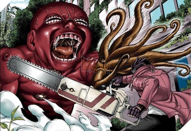 Top 5 manga sinh tồn đã hoàn thành và cực kì hay chờ bạn thưởng thức 3