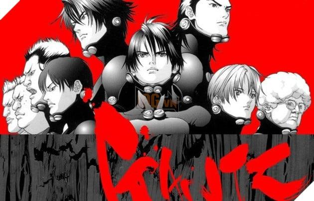 Top 5 manga sinh tồn đã hoàn thành và cực kì hay chờ bạn thưởng thức 5