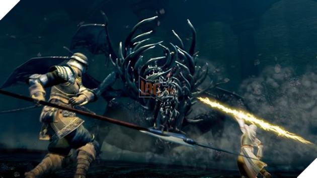 Elden Ring nên giữ lại và bỏ đi điều gì từ Dark Souls 7
