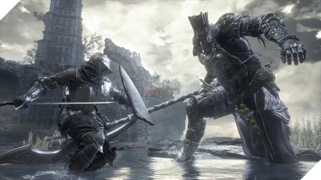 Elden Ring nên giữ lại và bỏ đi điều gì từ Dark Souls 5