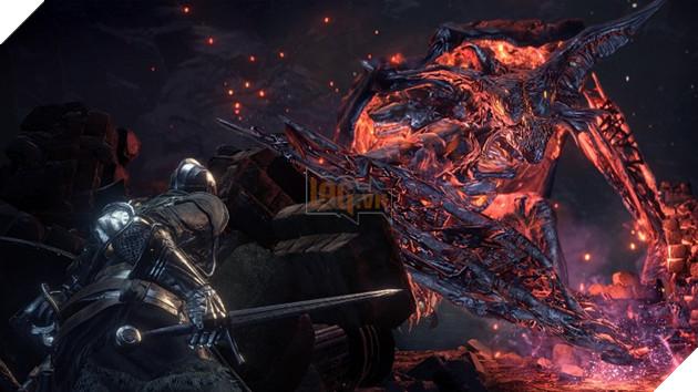 Elden Ring nên giữ lại và bỏ đi điều gì từ Dark Souls 2