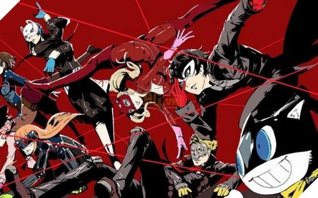 Tin đồn: Atlus sẽ hé lộ về Persona 6 tại sự kiện New Game Plus Expo 2