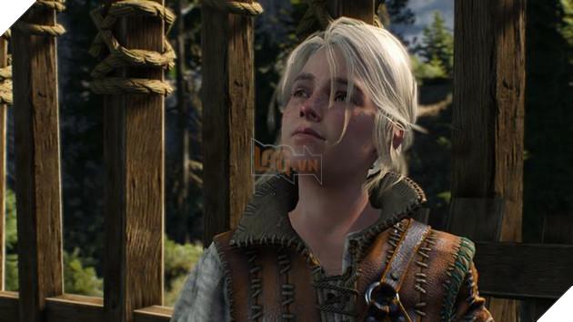 The Witcher 4: Thêm khả năng nhân vật chính sẽ không còn là Geralt nữa 2