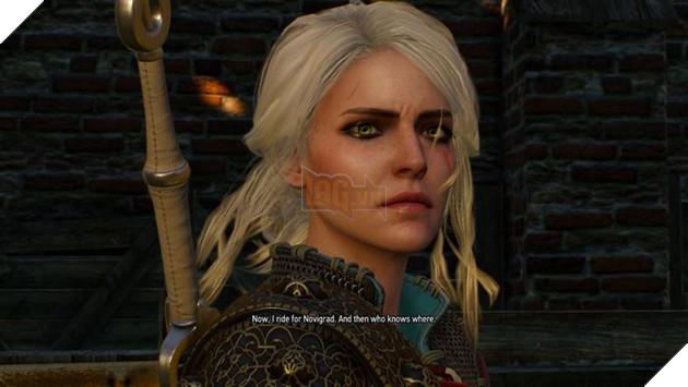 The Witcher 4: Thêm khả năng nhân vật chính sẽ không còn là Geralt nữa 3