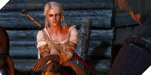 The Witcher 4: Thêm khả năng nhân vật chính sẽ không còn là Geralt nữa