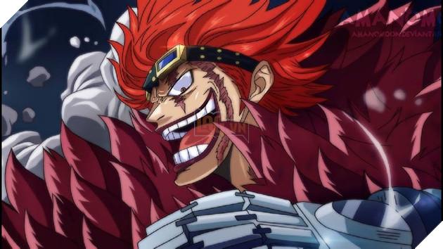 """One Piece: """"11 siêu tân binh"""" là ai? Nguồn gốc và sức mạnh của họ Phần 1 6"""