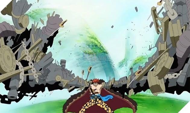 """One Piece: """"11 siêu tân binh"""" là ai? Nguồn gốc và sức mạnh của họ Phần 1 7"""