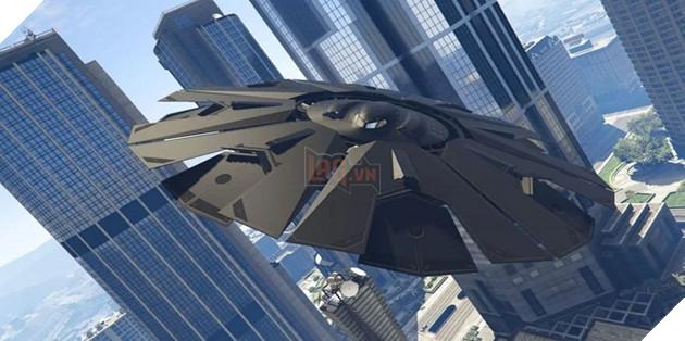 GTA V: Các hacker thậm chí còn phá sang cả chế độ cốt truyện 2