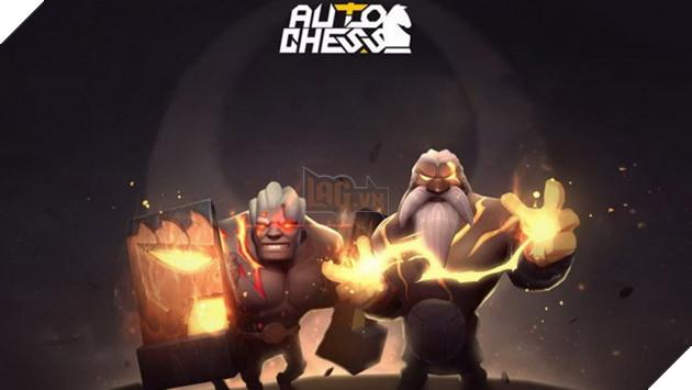 Auto Chess VNG chuẩn bị cập nhật bản mới , Nerf đángk kể Divinity và Kira 2