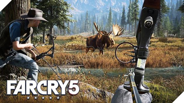 Game thủ có thể chơi miễn phí Far Cry 5 vào cuối tuần này  5