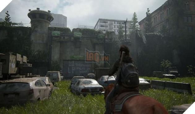 The Last of Us 2 ra mắt video gameplay dài hơi, hé lộ nhiều chi tiết thú vị 2