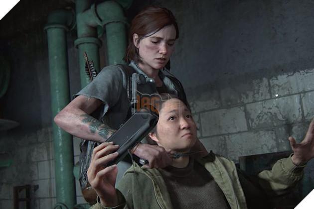 The Last of Us 2 ra mắt video gameplay dài hơi, hé lộ nhiều chi tiết thú vị 3