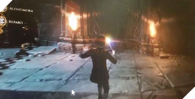 Tin đồn: Tựa game nhập vai Harry Potter lộ ngày ra mắt 2