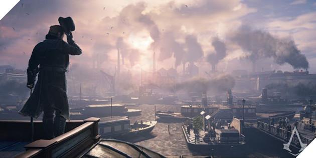 Assassin's Creed Valhalla: Hãy là tựa game Assassin's Creed nhập vai cuối cùng 3