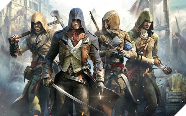 Assassin's Creed Valhalla: Hãy là tựa game Assassin's Creed nhập vai cuối cùng 2
