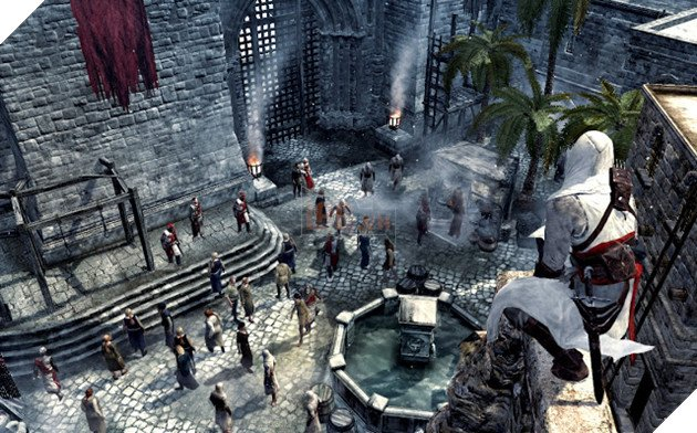 Assassin's Creed Valhalla: Hãy là tựa game Assassin's Creed nhập vai cuối cùng 4