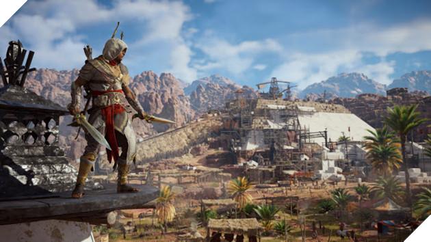 Assassin's Creed Valhalla: Hãy là tựa game Assassin's Creed nhập vai cuối cùng 6