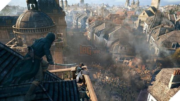 Assassin's Creed Valhalla: Hãy là tựa game Assassin's Creed nhập vai cuối cùng 10