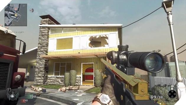 Call of Duty: Black Ops Cold War rò rỉ những bản đồ quen thuộc 2