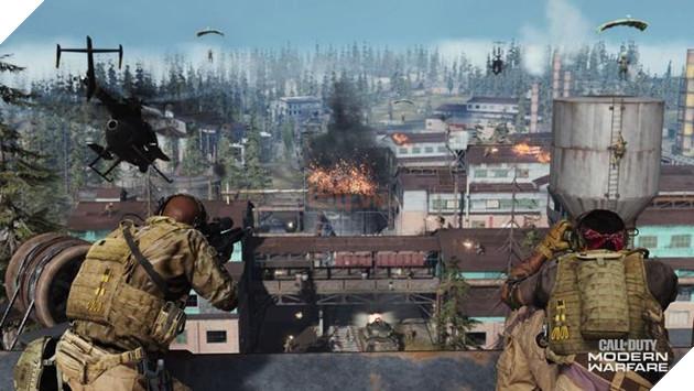 Call of Duty: Black Ops Cold War rò rỉ những bản đồ quen thuộc 3
