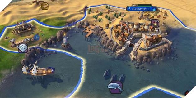 Civilization 6: Những bản Mod đáng để thử nhất trong năm 2020 4