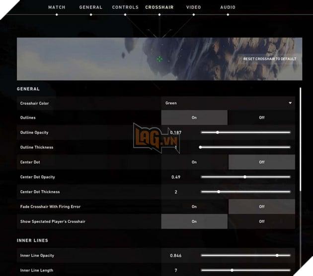 Valorant: Hướng dẫn tất cả Tùy Chỉnh tăng FPS, Chuột, Tâm Súng và Minimap tốt nhất cho tân thủ 5