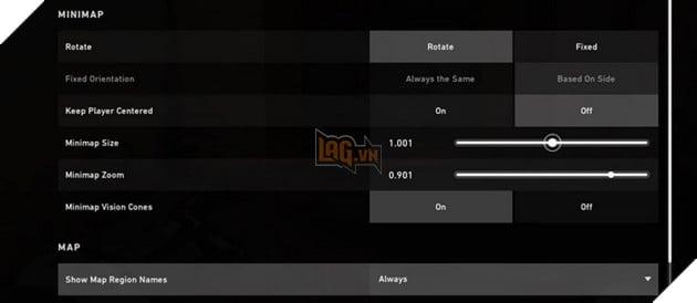 Valorant: Hướng dẫn tất cả Tùy Chỉnh tăng FPS, Chuột, Tâm Súng và Minimap tốt nhất cho tân thủ 3