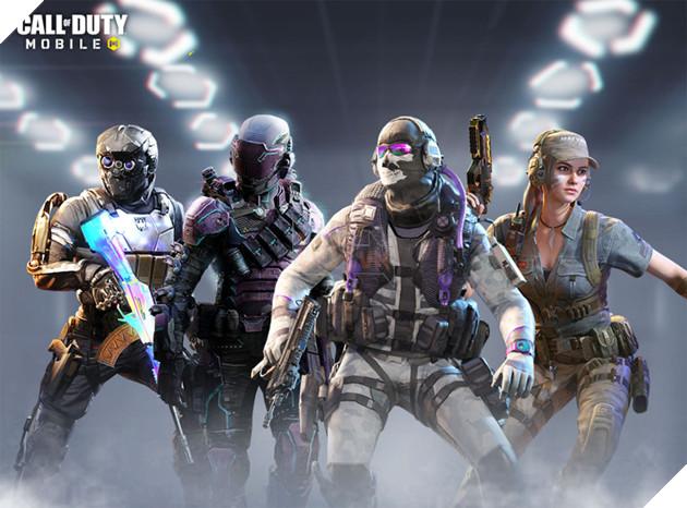 """Ai sẽ giữ vị trí Top 1 trong cuộc chiến bình chọn """"Tôi là chiến binh Call of Duty: Mobile VN""""? 3"""