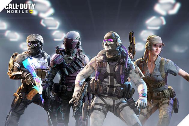 """Ai sẽ giữ vị trí Top 1 trong cuộc chiến bình chọn """"Tôi là chiến binh Call of Duty: Mobile VN""""? 4"""