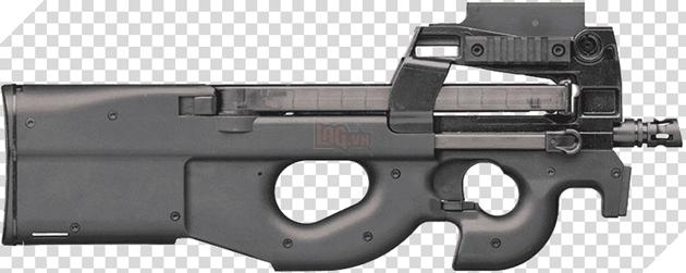 PUBG Mobile: Mọi thứ bạn cần biết về khẩu SMG P90 mới nhất  3