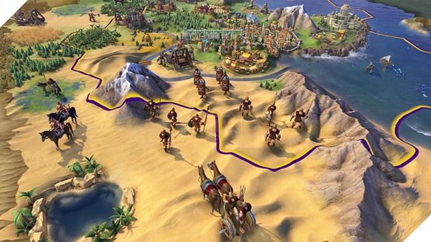 Civilization 6: Leader thích hợp nhất cho những người mới chơi 3