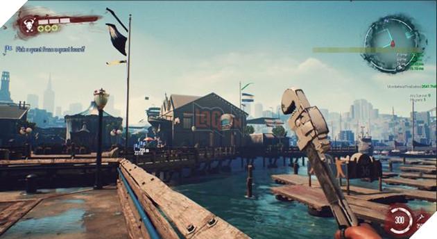 Dead Island 2 rò rỉ video gameplay, đa dạng đồ chơi, kẻ thù nguy hiểm hơn 4