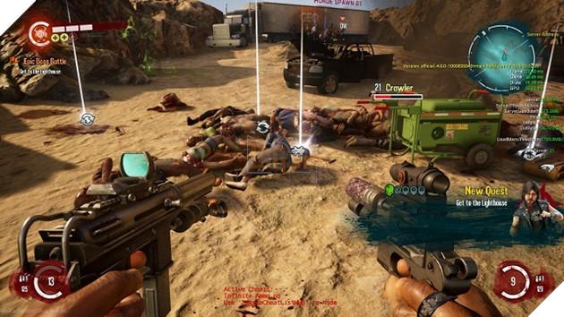 Dead Island 2 rò rỉ video gameplay, đa dạng đồ chơi, kẻ thù nguy hiểm hơn 3