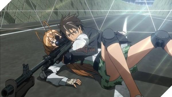 Như thế nào là ecchi? Top 5 anime ecchi cực hay xem xong chỉ muốn mlem mlem 3